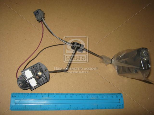 Датчик уровня топлива  ВАЗ-2123 (электробензонасос 2123-1139009-20) (пр-во Пекар) ДУТ-4