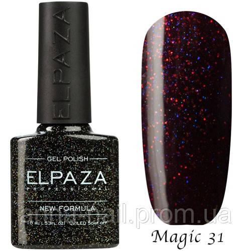 Гель лак ELPAZA Magic Stars 31 Соблазн 10 мл