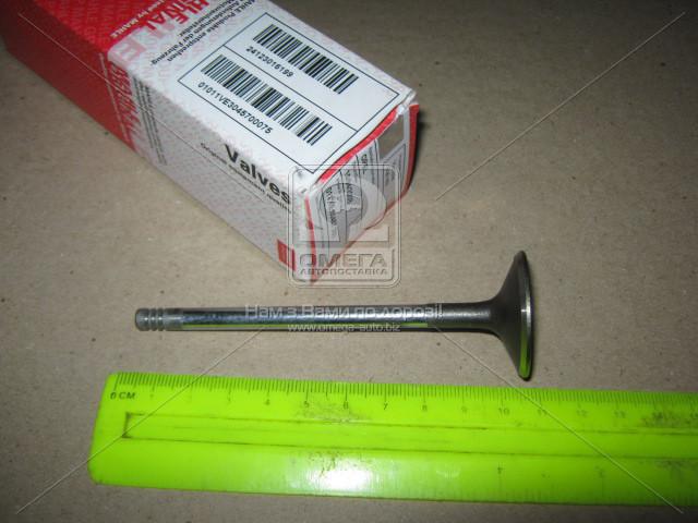 Клапан OPEL IN 1,8/2,5 16V/24V (пр-во Mahle) 011 VE 30457 000