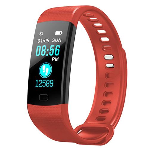 Фитнес браслет Smart Band Y5 красный