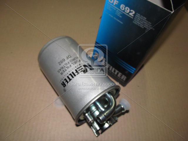 Фильтр топл. VW (пр-во M-Filter) DF692