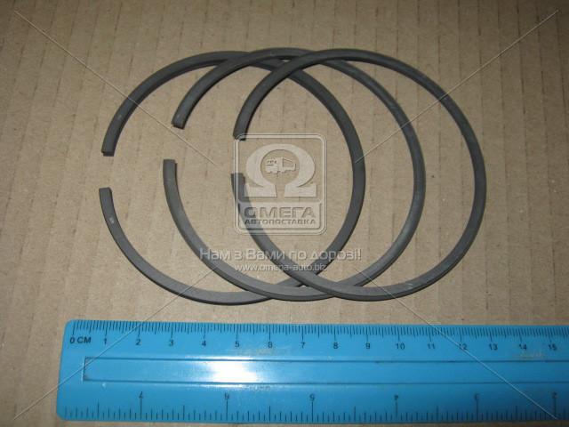 Кольца поршневые компрессора WESTINGHOUSE 85.0 (2/2/4) COMPRESSOR (пр-во Goetze) 08-741200-00