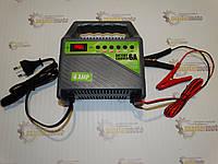 Универсальное зарядное устройство PULSO BC-15860 6/12V 6A