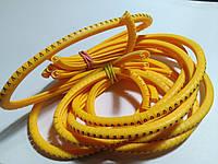 Набор кабельных маркировок ЕС-0  (0.75-1.5мм2)