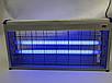 Ловушка для насекомых DELUX AKL-41 2Х20W Код.57783, фото 2