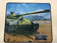 Игровая поверхность World Of Tanks 35х30