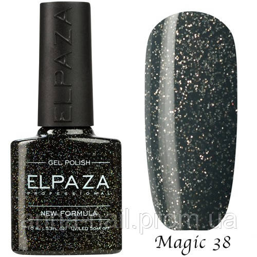 Гель лак ELPAZA Magic Stars 38 Орион 10 мл