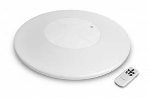 Светодиодный светильник Eurolamp  SMART LIGHT  60W 3000-6500K 220V круг.бел. Код.58765