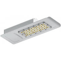 Светильник уличный Rivne LED 60W 6600 Lm 5700K  (RVL-ST-LED-60W)