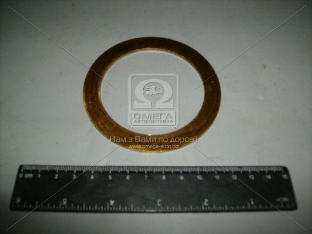 Кольцо торцовое демультипликатора (пр-во ТМЗ) 238М-1721382-11