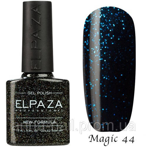 Гель лак ELPAZA Magic Stars 44 Супернова 10 мл
