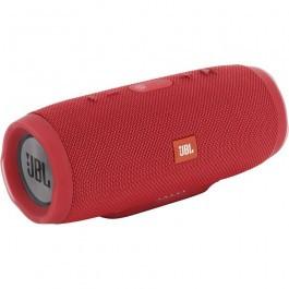 JBL Charge 3 портативная bluetooth колонка Реплика ДжиБиЭль чарж 3 блютуз качественный звук Джбл 3 Красный