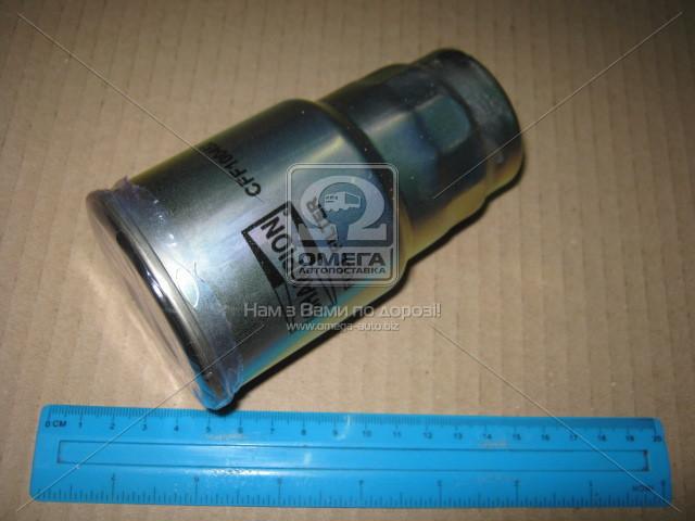 Фильтр топливный  /L452 (пр-во CHAMPION) CFF100452