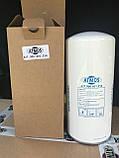 Фильтры компрессора Atmos Albert, PDP, PDK, SEC, фото 4