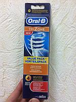 Насадка на зубную щетку Oral-B Trizone EB30-4, фото 1