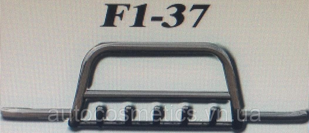 Кенгурятник F1-37.