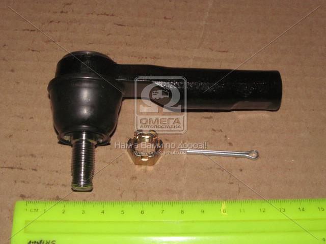 Наконечник рул.тяги  HONDA CR-V(3) 07- (пр-во PMC) PXCTJ-009