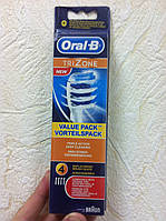 Насадки для зубной щетки Oral-B Trizone EB30-4, фото 1