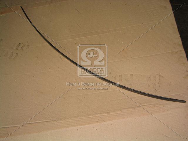 Лист рессоры №3 передн., задн. УАЗ 452 1080мм (пр-во Чусовая) 452-2902103