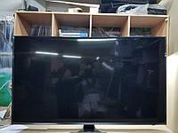 55' 4К' Б/У Телевізор Samsung UE-55JU7090