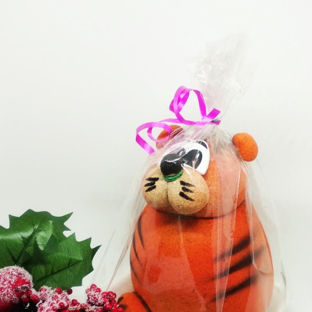 Травянчик Тигренок