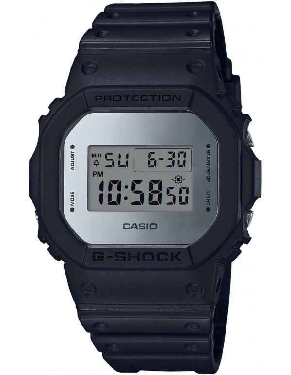 Часы Casio G-Shock DW5600BBMA-1