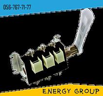 Рубильник ВР32-31Ф-В31250 100А
