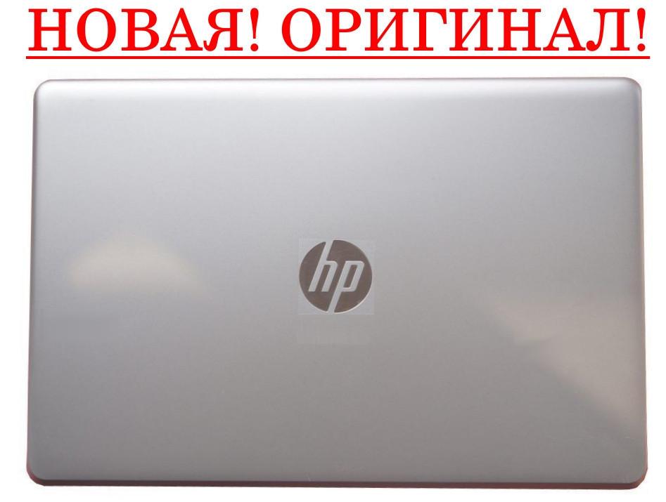 Оригинальный корпус крышка матрицы HP 15-BR, 15-BS - 924892-001