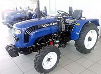 Трактор LOVOL TE-244, фото 1