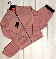 Женская одежда,теплый костюм кофта и штаны