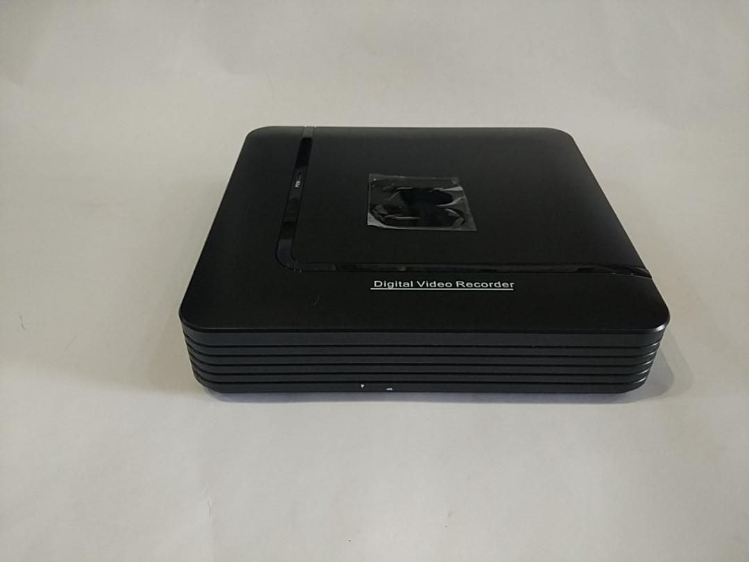 AHD видеорегистратор на 8 камер MHK-A1008NHS-C