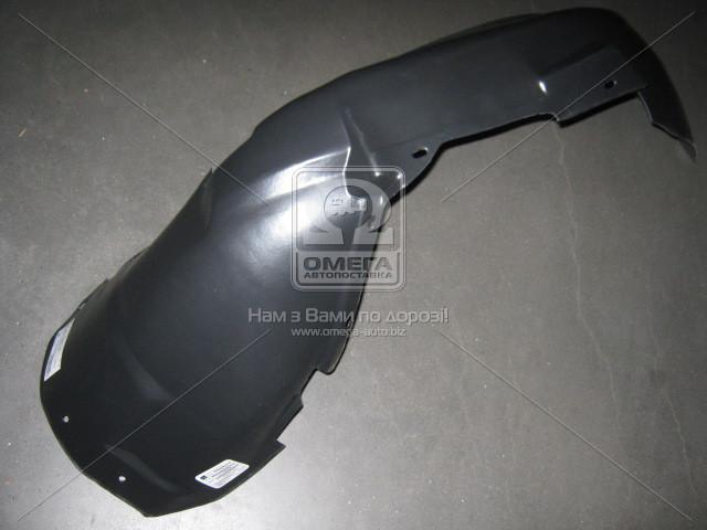 Подкрылок пер. пра. VW PASSAT B5 96-00 (пр-во TEMPEST) 051 0608 102