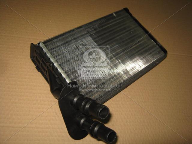 Радиатор отопителя RENAULT SYMBOL 08-, CLIO II 98-05 (TEMPEST) TP.157073374