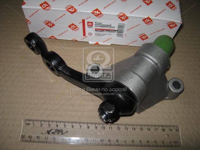 Рычаг маятниковый ВАЗ 2101 на подшип.(корпус алюминий)  2101-3003080 -01