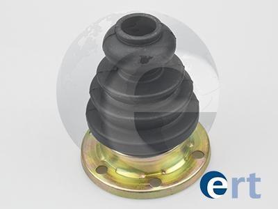 Пыльник внутреннего ШРУСа AUDI VOLKSWAGEN D8077 (Пр-во ERT) 500058