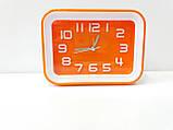 Часы-будильник XD-077, фото 2