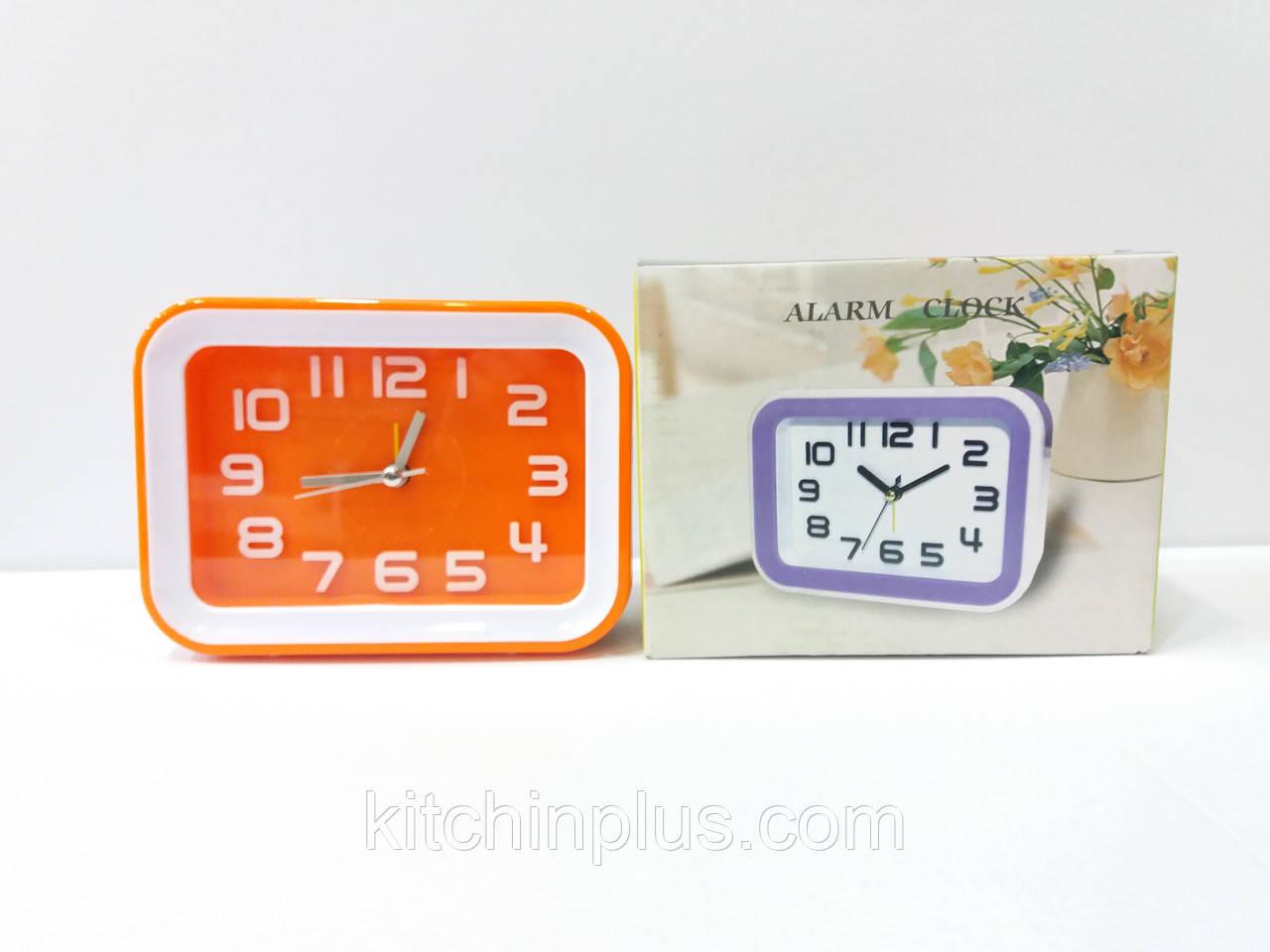 Часы-будильник XD-077