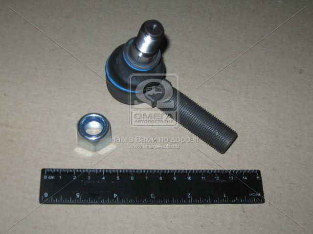 Наконечник тяги рулевой FORD, MB (производитель Ruville) 915244