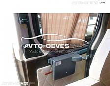 Электропривод сдвижной двери для Опель Мовано 2012-... 2-х моторный (ограниченная гарантия)