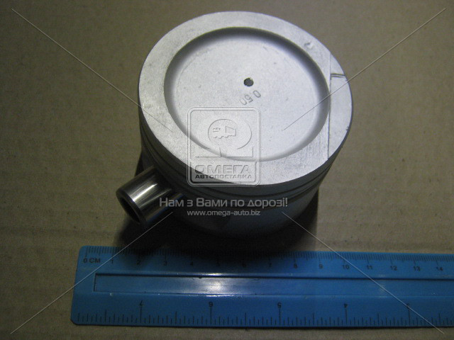 Поршень DAEWOO Espero 77,00 1,5 8V 88- c пальцем PXMNC-003 (пр-во PARTS-MALL) PXMSC-003C