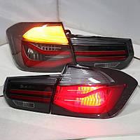 Штатная задняя оптика для BMW F30 F35