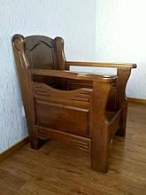 """Кресло деревянное """"Орфей"""" 4"""