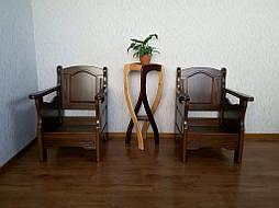 """Кресло деревянное """"Орфей"""" 3"""