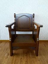 """Кресло деревянное """"Орфей"""" 7"""