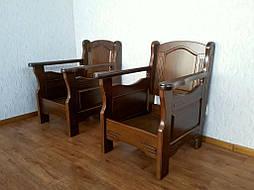 """Кресло деревянное """"Орфей"""" 9"""
