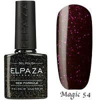 Гель лак ELPAZA Magic Stars 54 Сириус 10 мл