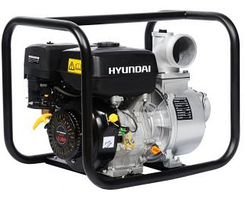 Мотопомпа Hyundai HY 101