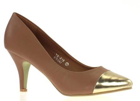 Женские туфли-лодочки RENAE