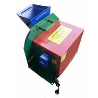 Корморезка электрическая дисковая, г. Винница, фото 1