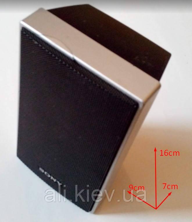 Корпуса для мини колонок Sony пусті. Динаміки на вибір-окремо